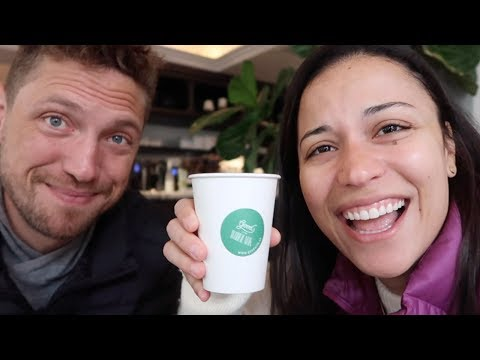 Good Coffee Review (Portland) | Hunter Pence