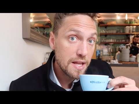 Bluestone Lane Coffee Review (NEW YORK) | Hunter Pence