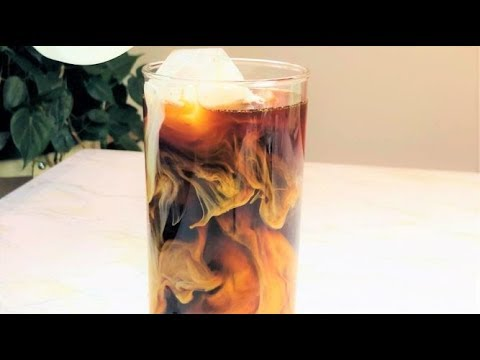 How To Make The BEST Cold Brew Coffee Recipe | Easy Way to Make Cold Brew Coffee