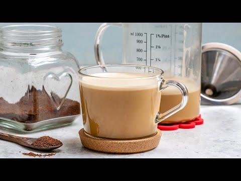 Perfect Keto Coffee Recipe