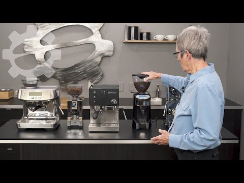 Gails Picks 2019 | Best Semi-automatic Espresso Machine