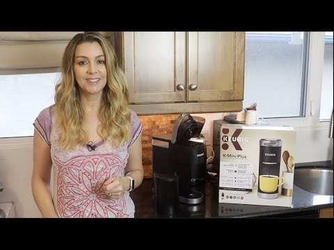 Review: Keurig K-Mini single serve coffee maker