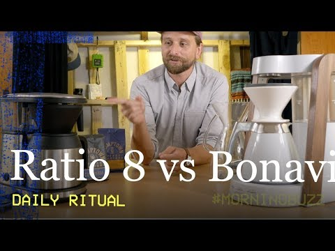 Ratio 8 Coffee Maker: Why NOT to Buy