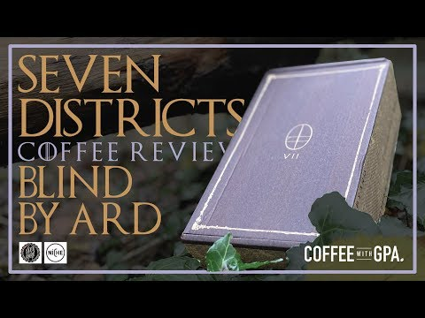 Seven Districts Coffee Review