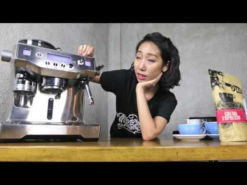 Breville Oracle – Bikin Perfect Espresso Tanpa Skill Barista