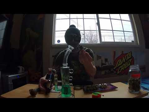 Coffee & Weed – Slurricane Strain Review!!!