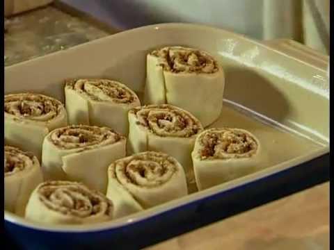 Cuisinart Coffee Cake Recipe Video