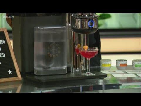 New gadget by Drinkworks is a Keurig for adult beverages