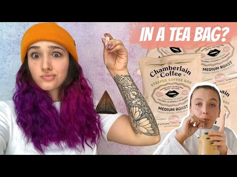 An Honest Review Of Emma Chamberlain's New Coffee Brand