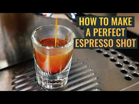 How To Dial In Your Espresso Machine for Delicious Shots