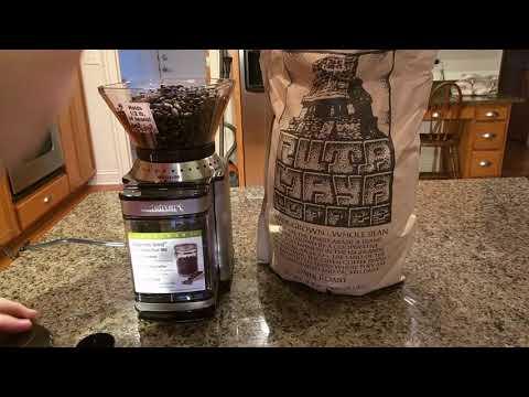Cuisinart DBM-8AMZ Supreme Grind Automatic Burr Mill Coffee Grinder