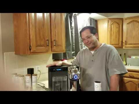 Drinkworks by Keurig Home Bar Unboxing