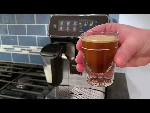 Philips 3200 LatteGo Super Automatic Espresso Machine – GearDiary.com Review