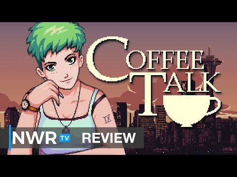 Coffee Talk (Switch) Review