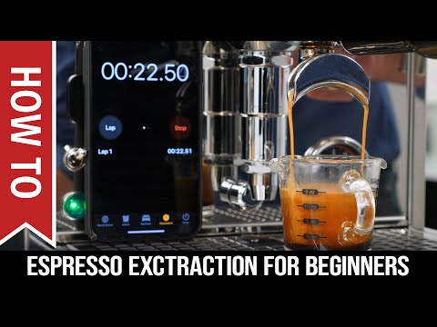 How To: Beginner's Guide to Easy Success with Semi-Automatic Espresso Machines