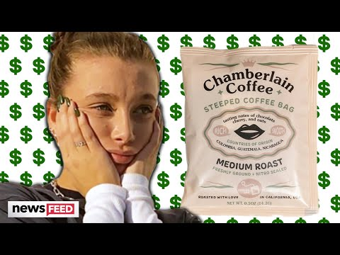 Emma Chamberlain DRAGGED For Expensive Coffee!
