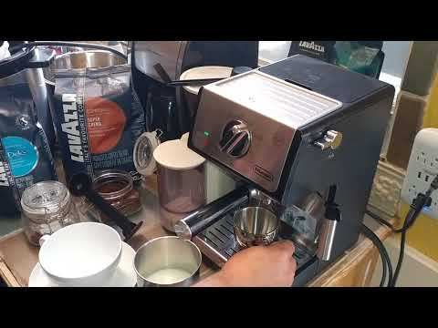 DeLonghi ECP 3420 Review