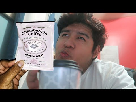 Chamberlain Coffee Review… THE TRUTH.