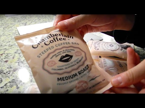 Chamberlain Coffee Review – and the verdict is?? | Emma Chamberlain's Coffee Brand