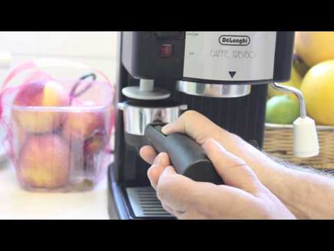 Delonghi Coffee Machine Review