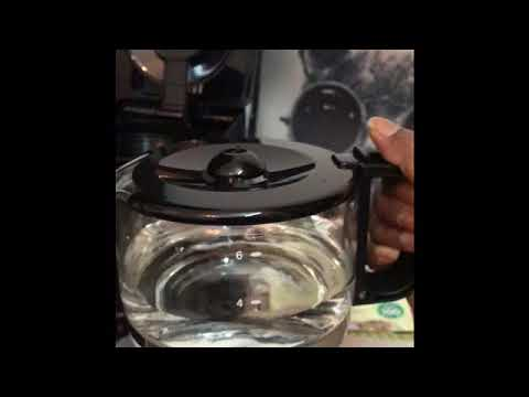 How to make Coffee in Prestige Coffee Maker at Home