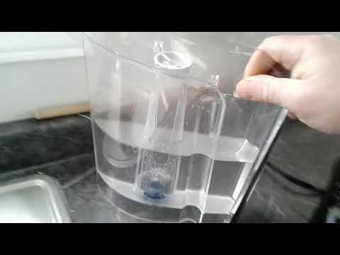 Keurig 2.0 water under pressure fix