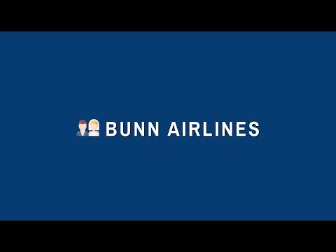Bunn Airlines