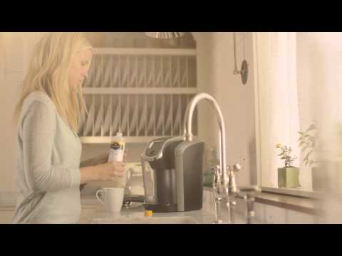How To Descale Your Keurig® Brewer