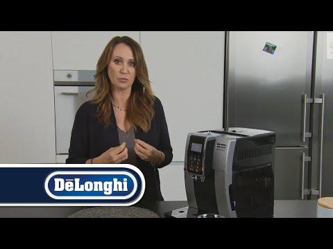 Pani Gadżet testuje ekspres do kawy De'Longhi Dinamica | LatteCrema