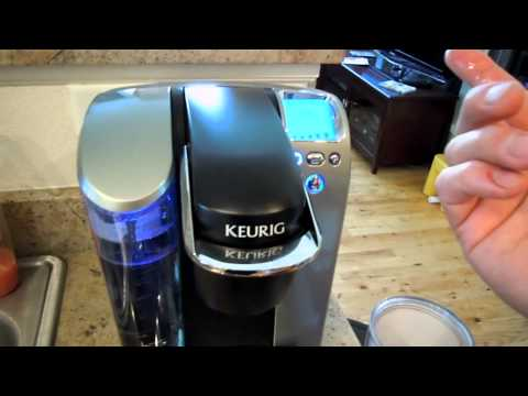 Keurig B70 Platinum Review