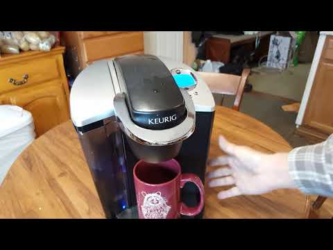 Keurig with a Prime problem