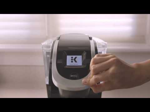 Keurig® Plus Series K200 brewer features