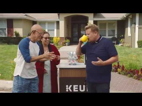 "Real People – Keurig – ""Brew the Love"" Extended"