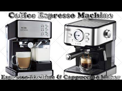 Best Espresso Machine in 2020