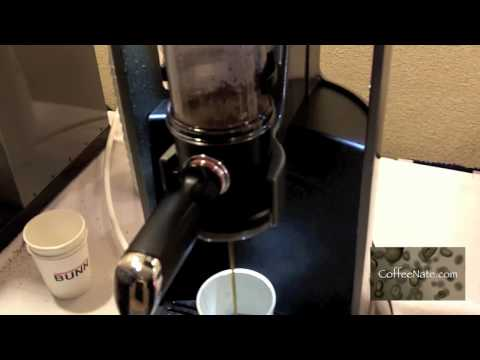 Bunn Trifecta Coffee Brewer Video