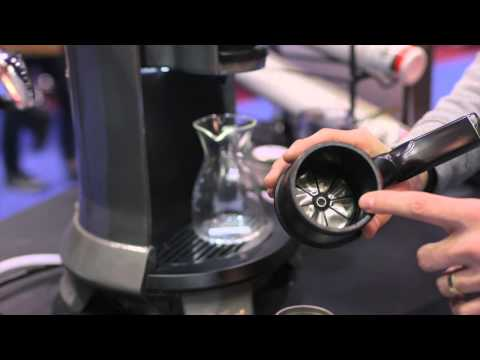 SCAA 2014: Bunn Trifecta Coffee Brewer