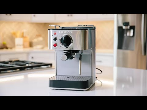 TOP 5 Best Espresso Machine to Buy in 2020