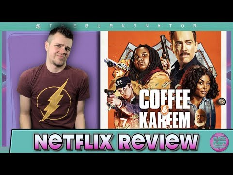 Coffee & Kareem Netflix Movie Review