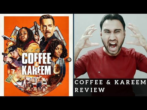 Coffee And Kareem – Movie Review | Faheem Taj