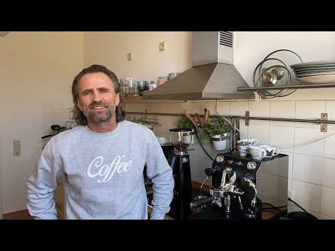 Home coffee machine test – Live