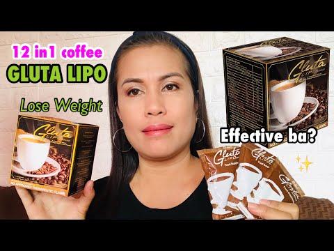 GLUTALIPO COFFEE REVIEW| Glutalipo Juice Vs. Glutalipo Coffee| Milz Granado