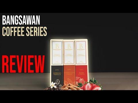 BANGSAWAN HTPC COFFEE SERIES REVIEW!! APA ITU HTPC?!