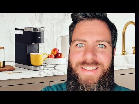 Keurig K-Mini Plus Coffee Maker K-cup Fix 2020