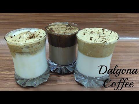 Dalgona Coffee Recipe – How To Make Dalgona Coffee