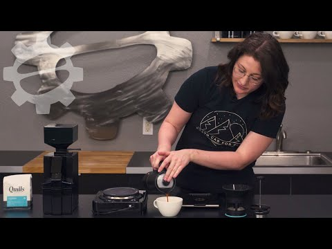 Varia Multi-Brewer Coffee Maker | Crew Review