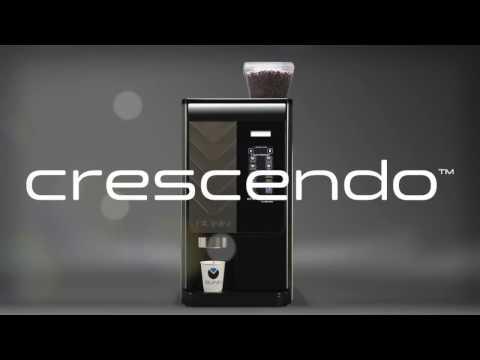 BUNN Crescendo Bean to Cup