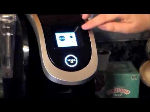 Keurig K2.0 K200 Coffee Brewer