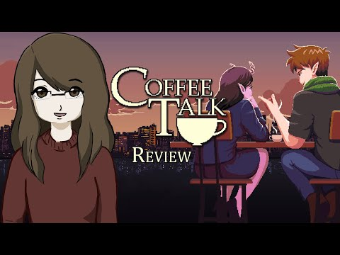 Brew drinks and connect people  – Coffee Talk Review