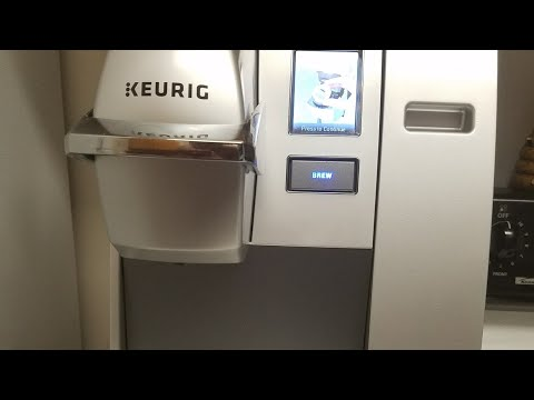 My Review on the Keurig K155 office pro premier Real review