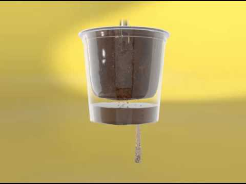 Keurig K-Cup Animation